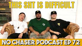 """How to """"make it"""" in FAKE LA - The Struggle of Starting a Business with Benji2Timez - No Chaser Ep 72"""