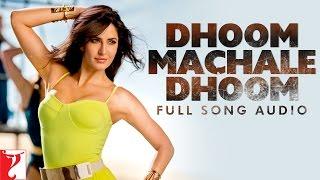 Download Dhoom Machale Dhoom - Full Song Audio | Dhoom:3 | Aditi Singh Sharma | Pritam 3Gp Mp4