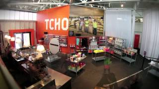 Dream Jobs: Brad Kintzer - TCHO Chocolate