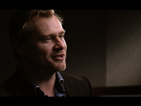 "Christopher Nolan To ""Godfather"" The DC Universe? - AMC Movie News"