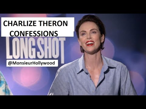 Charlize Theron talks daughters, private life, Interview Exclusive