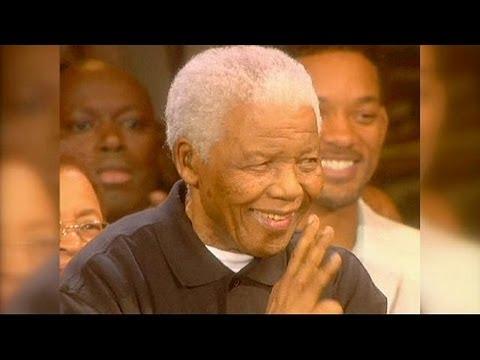 Nelson Mandela Day: per costruire un mondo più giusto
