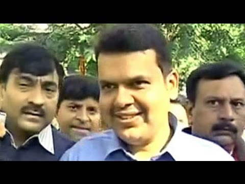 Congress NCP are our political opponents; Shiv Sena is not an...