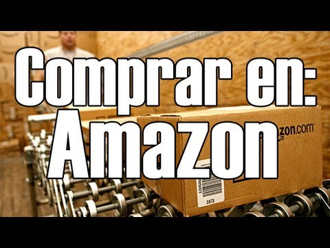 Tutorial Para Comprar Por Amazon Y Envios Internacionales