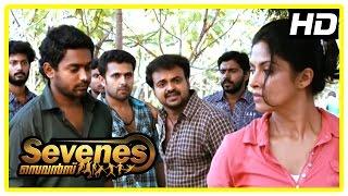 Sevenes - Malayalam Movie | Sevenes Malayalam Movie | Nadiya Tests Sevenes | 1080P HD