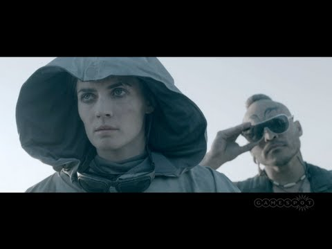 Defiance - Live Action Trailer