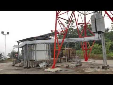 Energy Storage System Lithium Battery BTS Malaysia