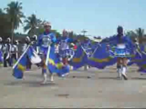 DOMINICAN ACADEMY DRUM AND LYRE BAND