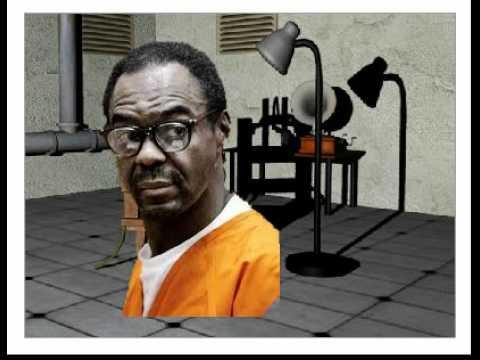 BLACK SERIAL KILLERS OF AMERICA. Part 1