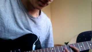 Ulubione motywy gitarowe