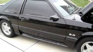 1992 mustang trickflow stage 1 cam