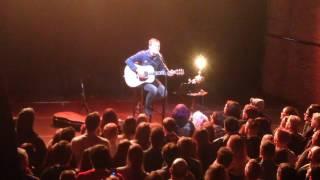brian fallon - nobody wins (acoustic) [live]