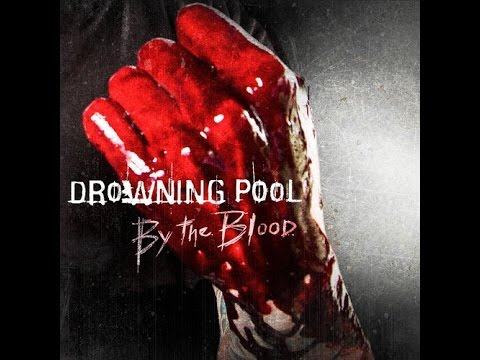 Drowning Pool - Let The Sein Begin