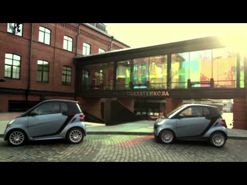 Mercedes-Benz smart  «The Simplest Test Drive Ever»   Challenge  Smart by Mercedes is a perfect car for a big city with huge parking problems. In Moscow, it takes an average of 19 minutes a day for a driver to find a parking place. Yet people still try to squeeze their mid-to-large cars into limited places. Our objective was to show reluctant consumers that the Smart is an best car for parking in the big city.   The task was to drive the audiences interest in Smart by demonstrating its amazing parking abilities. The results were to be measured by hotline calls and test drive applications.   Solution We involved a city-wide chain of corporate self-service cafeterias called Cafetera. There are 18 Cafeteras in Moscows biggest business centers (total daily audience 10 000 people), a bulls-eye hit into the target audience: upper middle class white collars. The lines in Cafeteras during lunch hours are as terrible as the parking situation around them.   Idea We noticed that just a simple 900 turn of a tray will increase the number of trays on the counter by 50%. And this is exactly how it feels to park a Smart. A simple sticker on a tray turned it into the simplest test drive ever - the effect of Smart parking is visible immediately, on the counter.  Results  Total people reached by the message: approx. 9000 Hotline calls increase vs. planned: 186% Smart Test Drive online applications coming from Smart Twist vs. classic media ads: 26:1 ratio Total people applying for a test drive: 85 - 250% increase vs. the monthly average Conversion rate 70% - people applying for a Test Drive vs QR code readings Cafetera lines efficiency increase during the promo: 38%   Date of Implementation April 2013  BBDO MOSCOW   Chief Creative Officer: Igor Lutz Creative Director: Mihai Coliban Copywriter: Victor Lander, Evgeniy Gavrilchenko Art Director: Konstantin Tokarev Producer: Valery Gorohov, Anna Chernaya, Denis Shushin Account Supervisor: Christina Tancher, Anna Sokolova, Advertisers Supervisor: Ekaterina Geraseva Account Manager: Yana Bader Producer P.P.C.M Enterprise: Daria Yastrubitskaya Director P.P.C.M Enterprise: Avdotia Alexandrova Graphics&Animation P.P.C.M Enterprise: Timofey Alexandrov