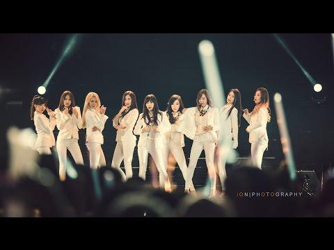 [Korea] Girls' Generation [SNSD] I Mr. Mr. I Karma Butterfly Snsd Live Korean Song 2015 New