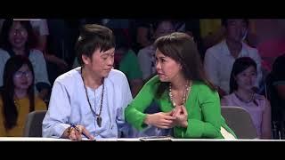 Hoài Linh - Việt Hương người bí ẩn 2018