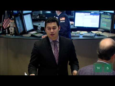 Closing Bell Happy Hour: Dow jump, oil rises & three-day weekend awaits!