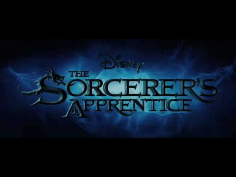 The Sorcerers Apprentice - Official Trailer #3