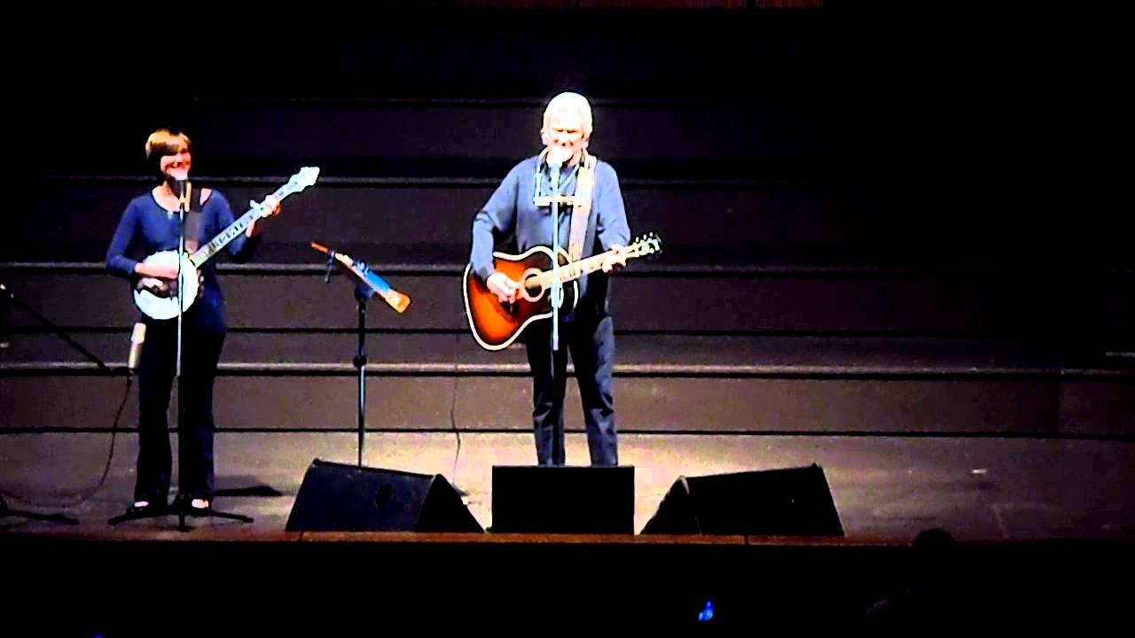 Kris Kristofferson and Rita Coolidge Kris and Rita Breakaway