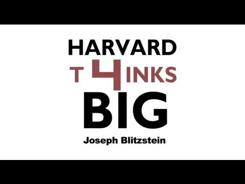 "Joseph Blitzstein: ""The Soul of Statistics"" 