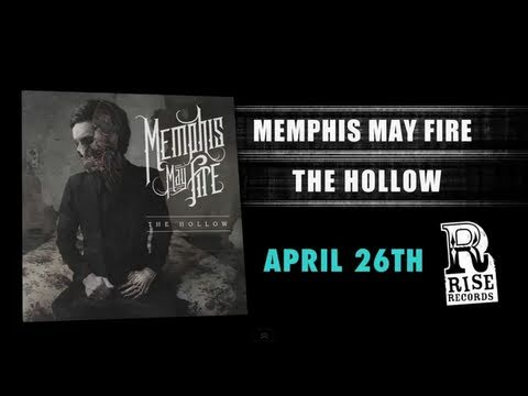 Memphis May Fire - The Hollow (album)