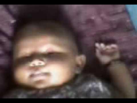 Raj Usha Ka Baby Ka Video video