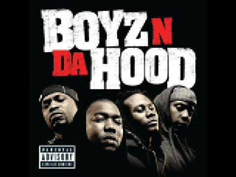 Lil Wayne - Gangsta Boys