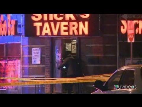Tres personas fueron asesinadas la noche de Navidad en Nueva Jersey -- Exclusivo Online