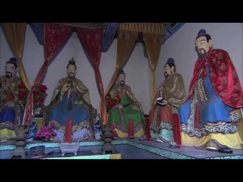 台灣-大陸尋奇-EP 1327-直航城市(十四) / 遺世的風采(三)