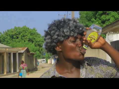 Mbosso-Alele(official video)