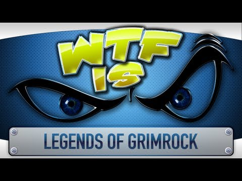 ► WTF Is... - Legend of Grimrock