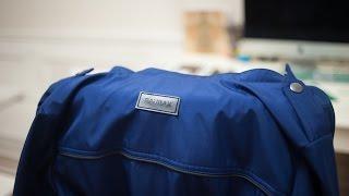 Tinhte - Trên tay áo khoác đa năng Baubax