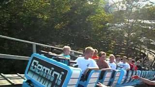 Watch Gemini Runaway video