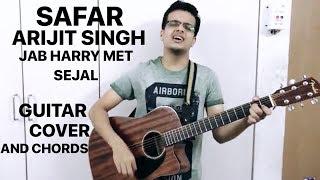 download lagu Safar  Jab Harry Met Sejal  Acoustic Guitar gratis