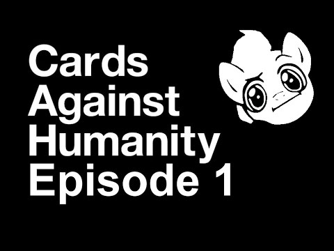 Rated Bbb Cards Against Humanity Ep.1: Futanari video