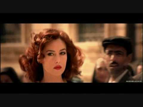 Malena-ennio Morricone video