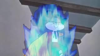 Ultra Instinct Bugs Bunny
