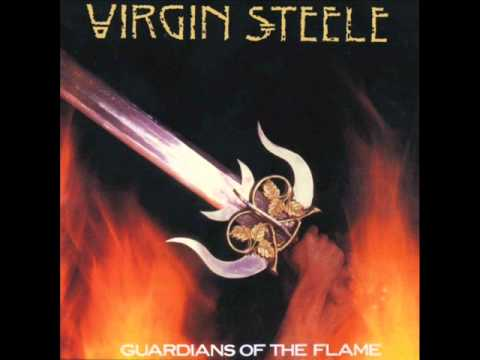 Virgin Steele - Life Of Crime