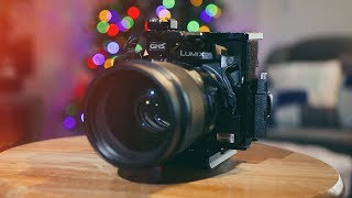 Why The GH5 is still the Best Budget Cinema Camera in 2018 & Into 2019