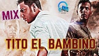 Download lagu Mix Tito El Bambino | Lo Mejor de Tito - Más Grandes Éxitos (Reggaeton) |