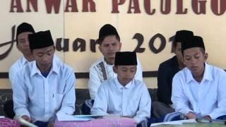 Launching Al Anwar Habibuna (Al Anwar paculgowang)