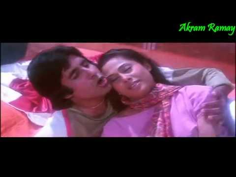 Jane Kaise Kab Kahan - Lata & Kishore - Shakti (1982) - HD