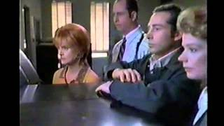 A Promise To Carolyn - Rare TV Movie (Delta Burke, Swoosie Kurtz)