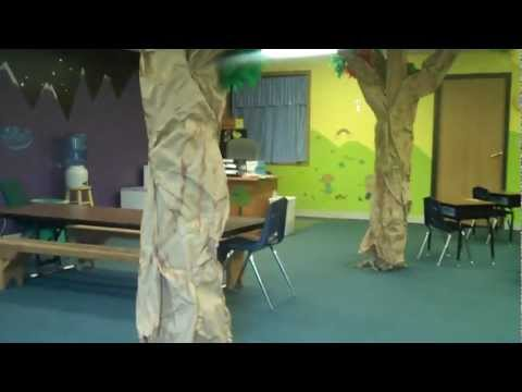 A Quick Tour of Believers Fellowship Academy August 2012