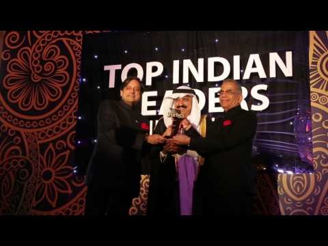 Forbes ME The Top Indian Leaders 2013