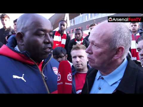 Arsenal v Norwich City 1-0 | Arsene Wenger Should Not Be Blaming The Fans!