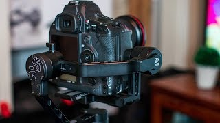 Zhiyun Crane 2 Review w/ Canon 1DX Mk ii