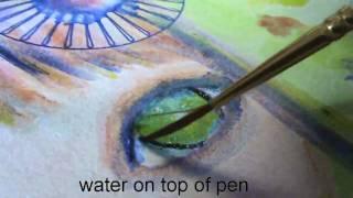 Vídeo 13 de Rain Paint