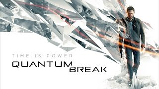 Quantum Break All Cutscenes With Gameplay - Quantum Break The Movie No Commentary