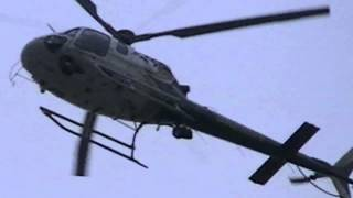 The Daily Digest - Suspicious Helicopter